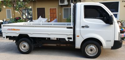 TATA Turbo Diesel City Delivery Car
