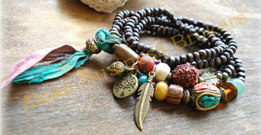 0134033 Festival Jewelry Wholesale Business for Sale and Rent Bangkok