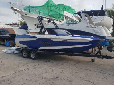 2019 Axis A22 Wake Boat - Offers, Trades, Finance!