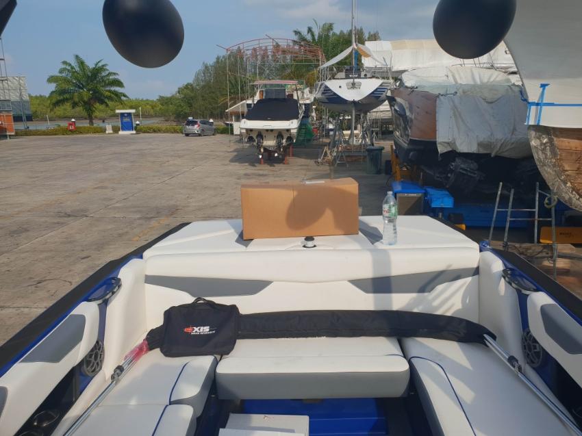 2019 Axis A22 Wake Boat