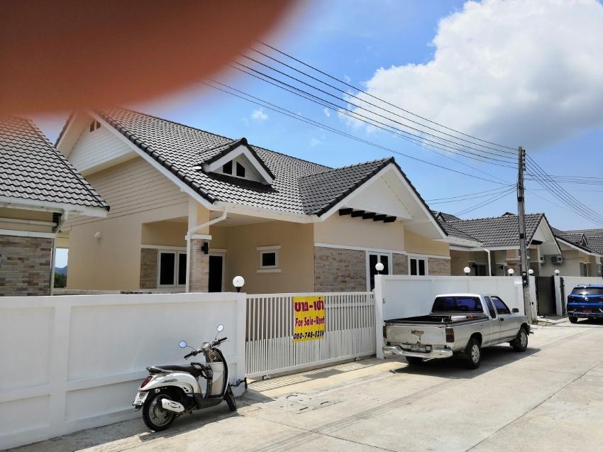 Mountain View Bang Saray rent/sale. 20,000/4.8M