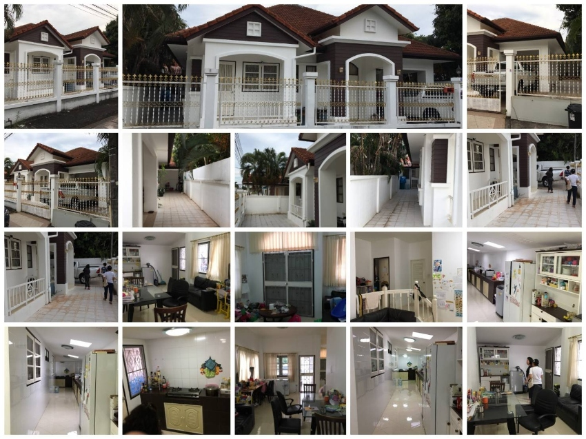 Single House For Sale 5,500,000 Baht