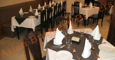 0123018 Large Capacity Refurbished Restaurant in Sukhumvit