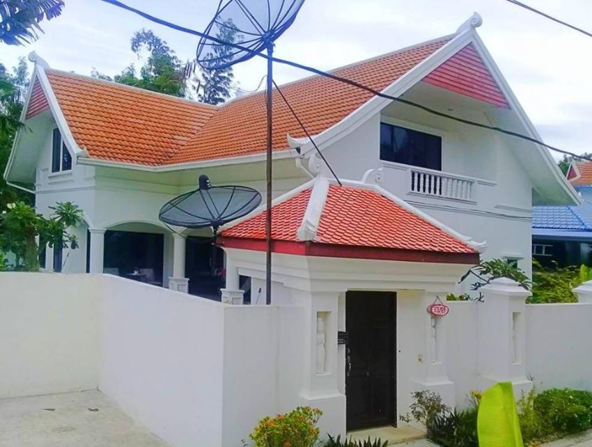pool villa house for sale near Ocean marina