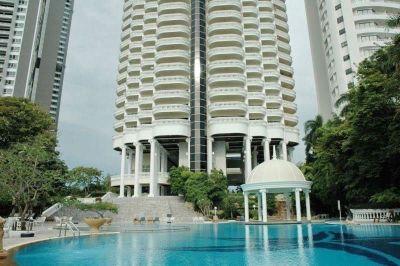 Beautiful Condo For Rent in Wongamat Naklua