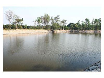 Ban Chang near Ma Ta Phut plots of land near Nam Rin  beach Rayong
