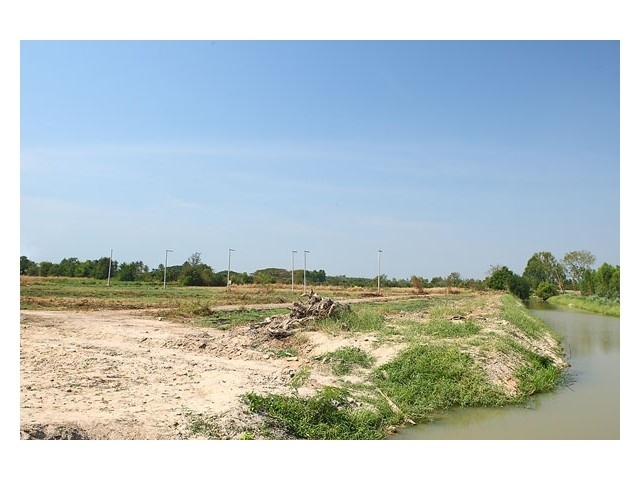 small plots of land near Nam Rin  beach, Ban Chang, Rayong, Banchang