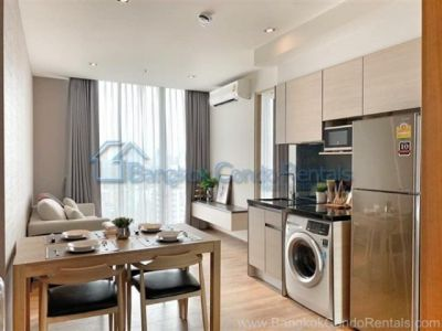 Park 24 for rent 2 bedrooms 55 sqm BTS Phrom Phong