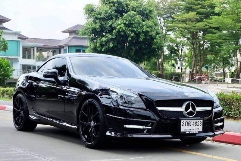 Benz R172