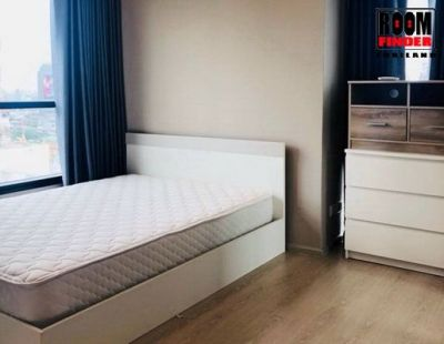 (เช่า) FOR RENT CONDOLETTE MIDST RAMA 9 / 1 bedroom / **20,000**