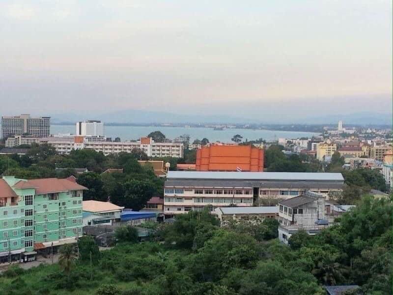 Condo For Rent /Lumpini Wongamat Naklua Pattaya