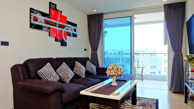 The Cliff condo 1bed for sale
