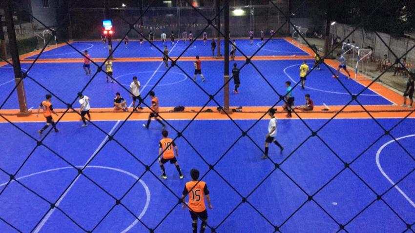 Futsal Training center