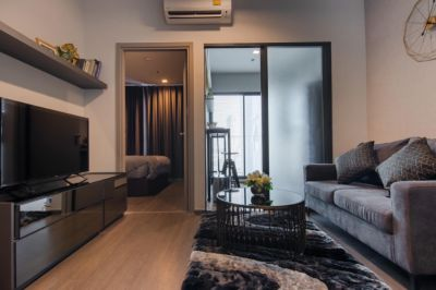 Room for rent : Ideo Sukhumvit 93 (Close to BTS Bangchak)