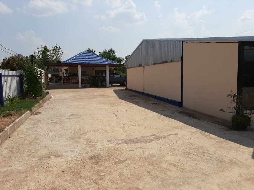 Home & storage facilities