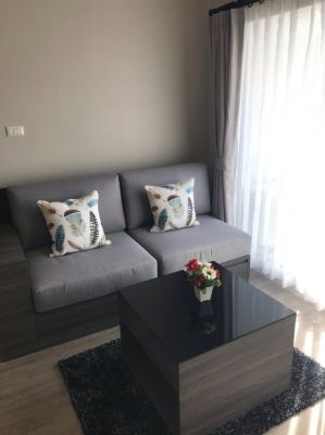 For rent D Condo Ping Chiang Mai 2 Bed