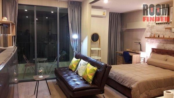 (เช่า) FOR RENT IDEO Q CHULA-SAMYAN / 1 bedroom / 35 Sqm.**21,000**