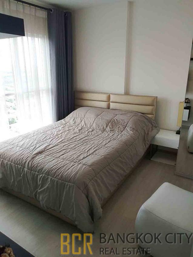 Aspire Rattanathibet Condo High Floor 2 Bedroom Unit for Rent/Sale