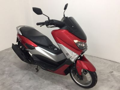 YAMAHA N MAX - EASY FINANCE - 49.000 Bath