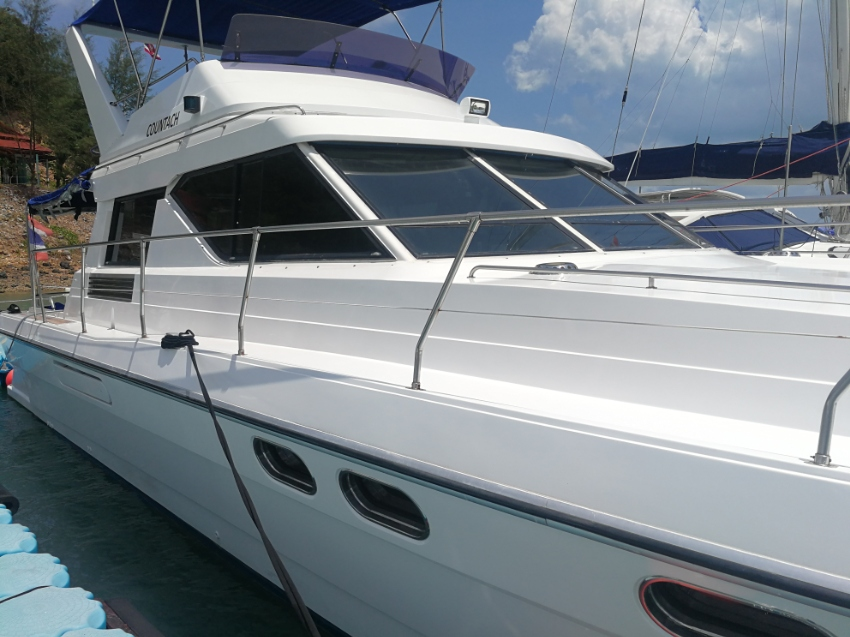 PRINCESS 45 in Top Condition/Like new
