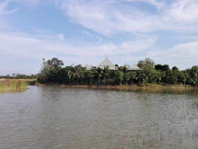 Hot!  Palm Hills Golf 1-0-46 Rai Waterside Home Plot
