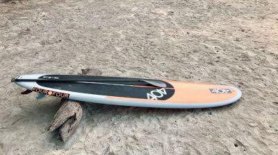 10' 6''  404 SUP / Surfboard