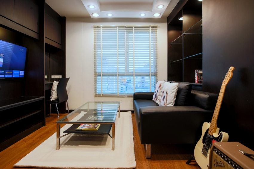 Condo One Ladprao 15 for Rent (Closed to MRT Lad Phrao)