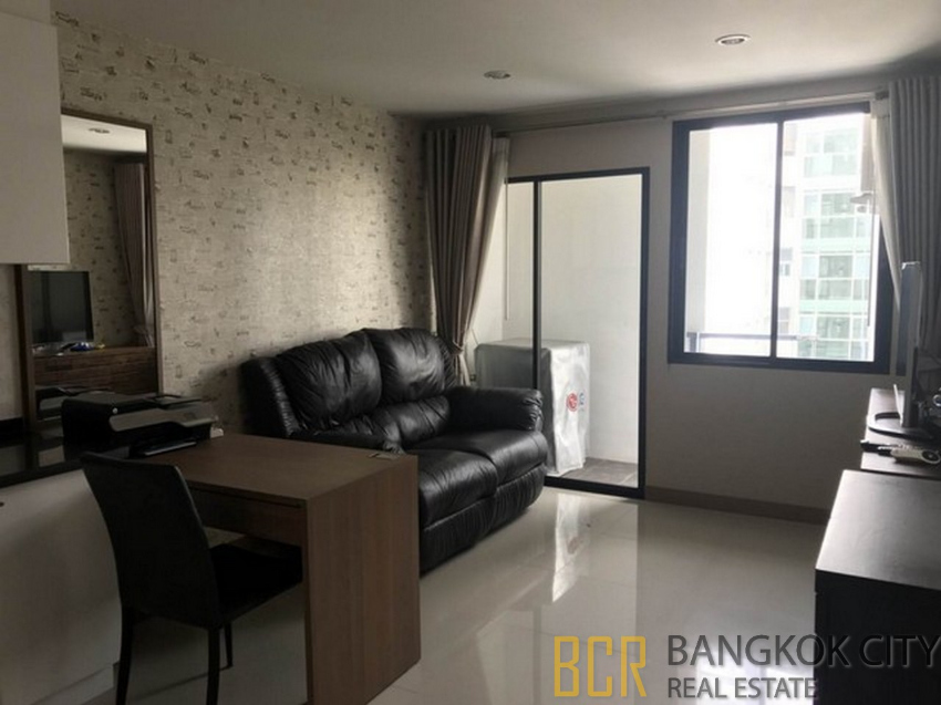 Le Rich Aree Condo Hot Priced 1 Bedroom Unit on FireSale