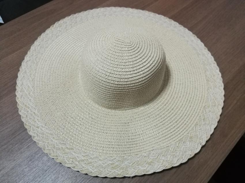 Sun hat large