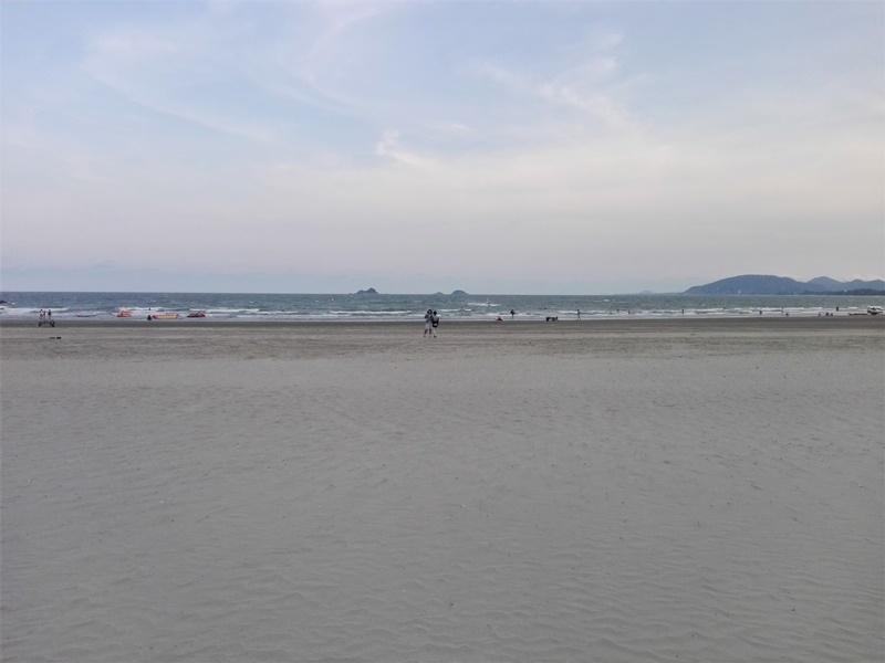 Two Side By Side Khao Takiab Beachfront Plots