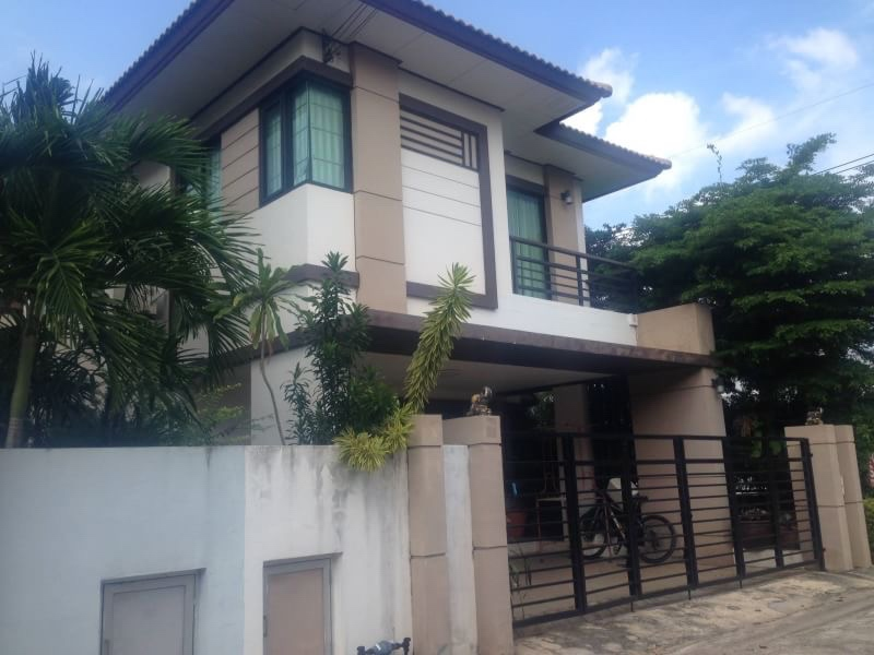 House for sale in North Pattaya Located ขายบ้านราคาดีๆ บนทำเลพัทยาเหนือ