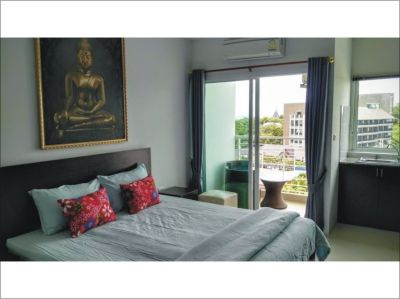 Nicely Presented 38 Sqm Fully Furnished Studio