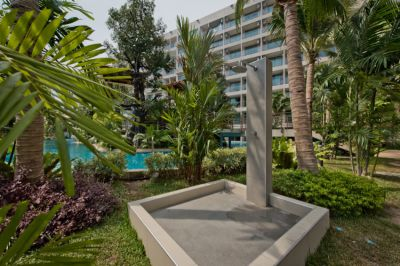 Laguna Beach Resort 3 – Studios, 1 Bed for Rent! From 7K/month