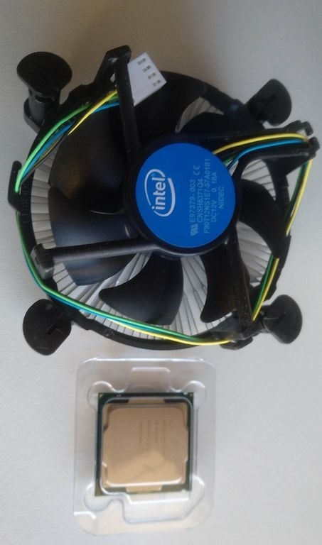 original i5 i7 cpu cooler sale