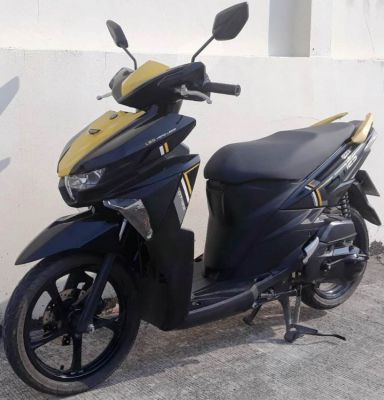 06/2018 Yamaha GT 7.xxx km - 32.900 ฿ Finance by shop