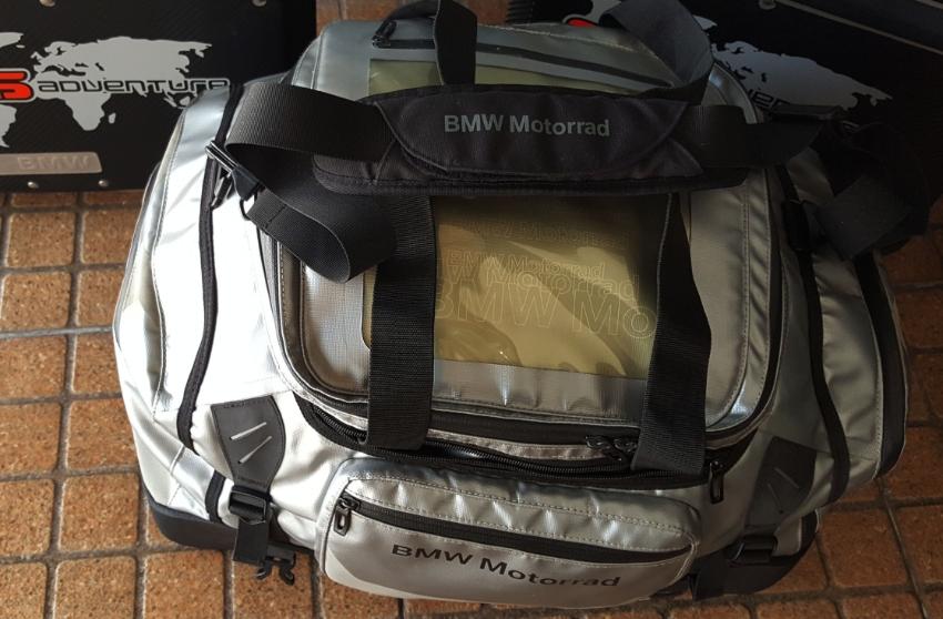 2015 BMW GSA Adventure