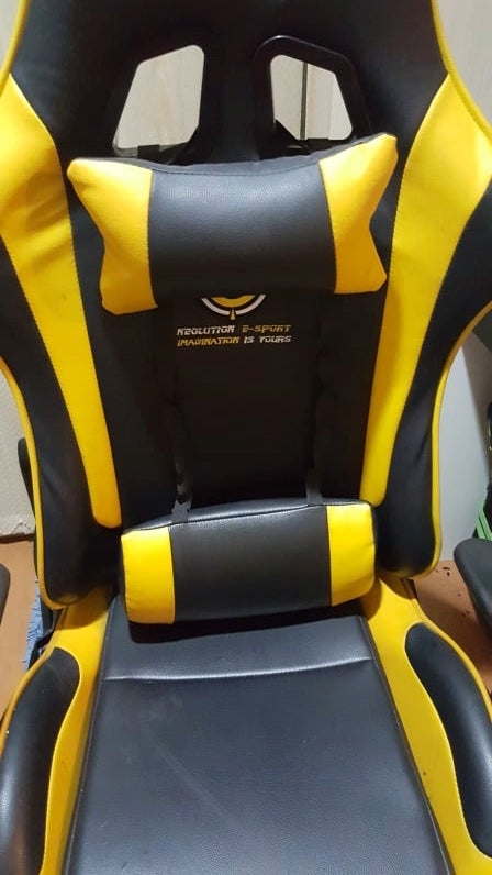 Neolution Gaming Chair Inferno V2 for sale