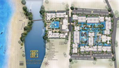 Grand Florida Beachfront Condo Resort