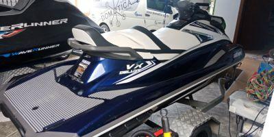 Yamaha jetski for sale VX cruiser 2017