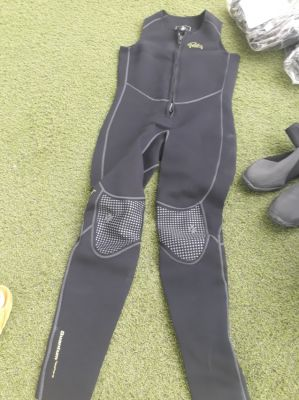 Palm wet-suit Long-john Size L - As new and never used.