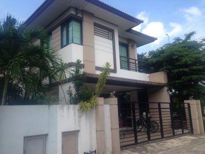House For Sale in North Pattaya ขายบ้านบนทำเลพัทยาเหนือ