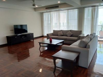 Large Quality Apartment For Rent Bangkok Sukhumvit  Nr BTS