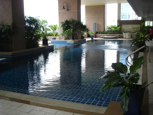 Condo For Rent (& Purchase) in Sukhumvit 11 Bangkok