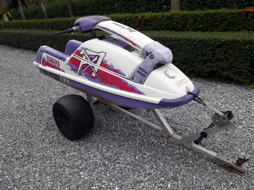Jet Ski Yamaha FX1 700cc