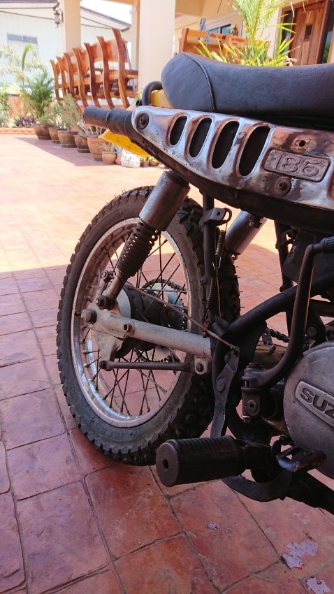 718 New Used Motorcycles For Sale In Thailand Page 1 Bahtsold