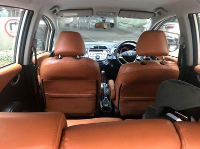 HONDA JAZZ SV-IVTEC 1.5 AUTO FULL OPTION 2008 (low price rapid sale)