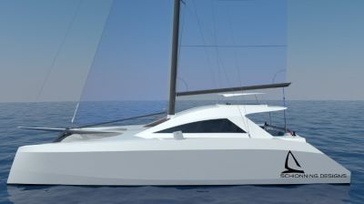 Arrow 1200 Sailing Catamarans Built To Order