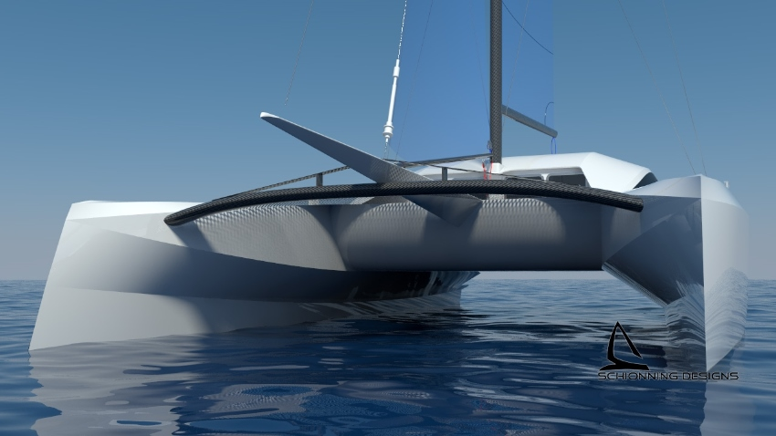 12m Sailing Cats Built To Order