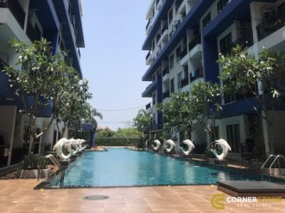 #865 One bedroom condo for rent @ The Blue Residence