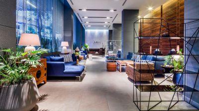 Unixx South Pattaya Studio for Rent